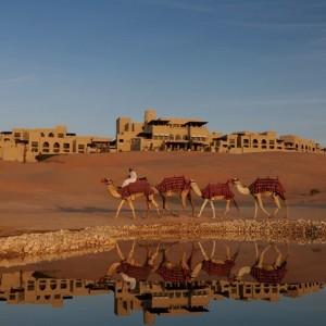 Abou Dhabi Mille et une nuits enfants 2