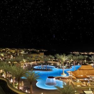 Abou Dhabi Mille et une nuits enfants 4
