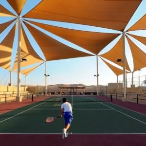 Abou Dhabi Mille et une nuits enfants 15