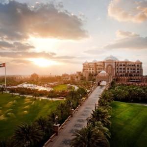 Abou Dhabi Mille et une nuits enfants 25