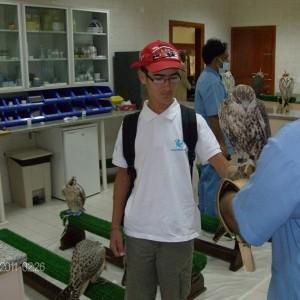Abou Dhabi Mille et une nuits enfants 34