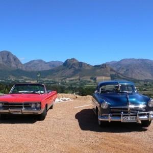 Afrique du sud pour couple 2