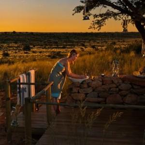 Afrique du sud pour couple 16