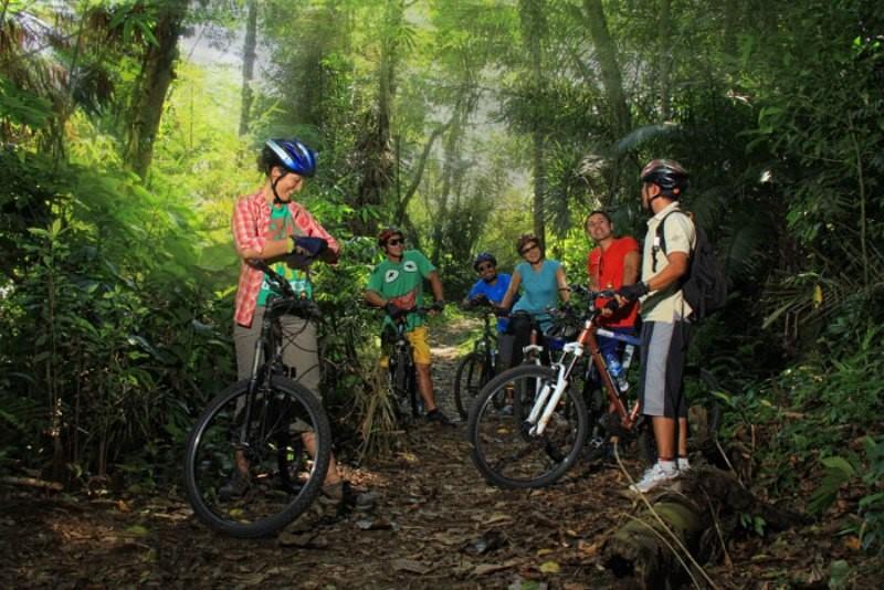 Circuit famille Singapour Java Bali Moyo 22