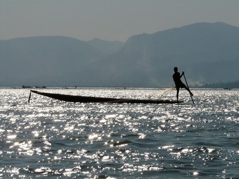 Croisière Privée sur l'Irrawaddy 12