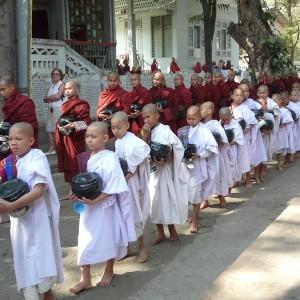 Croisière Privée sur l'Irrawaddy 25