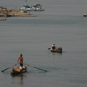Croisière Privée sur l'Irrawaddy 30