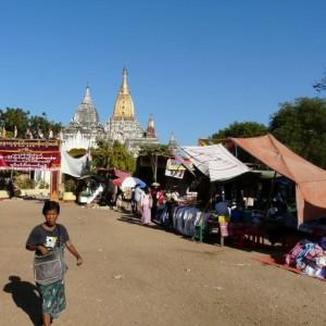 Croisière Privée sur l'Irrawaddy 34
