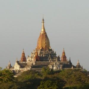 Croisière Privée sur l'Irrawaddy 39