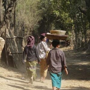 Croisière Privée sur l'Irrawaddy 44