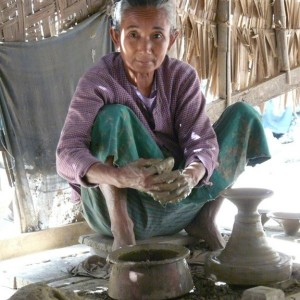 Croisière Privée sur l'Irrawaddy 45