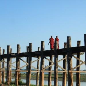 Myanmar extraordinaire avec mariage 6