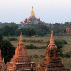 Myanmar extraordinaire avec mariage 19