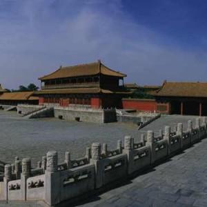 Week-end Tradition à Beijing 1