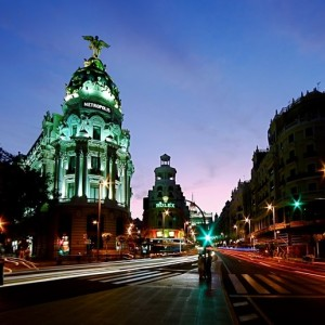 Week-end à Madrid Ritz Hotel 5
