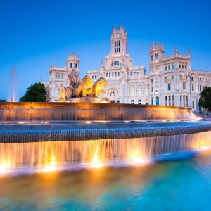 Week-end à Madrid Ritz Hotel 7