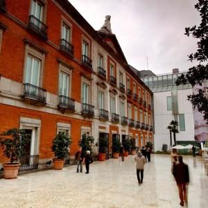 Week-end à Madrid Ritz Hotel 11