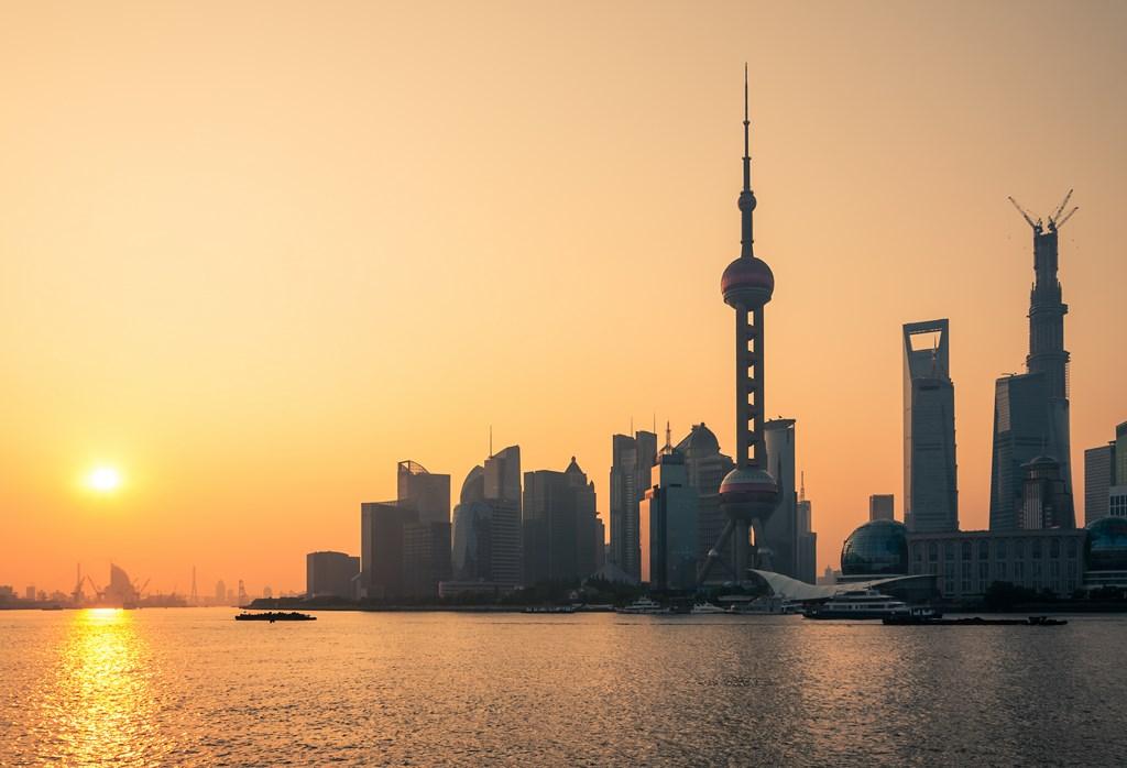 Week-end à Shanghaï 5