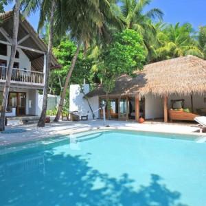 Crusoe_Suite_Three_Bedroom_with_Pool_Exterior