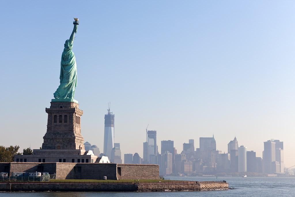 NEW YORK CITY  Copyright Irina Schmidt