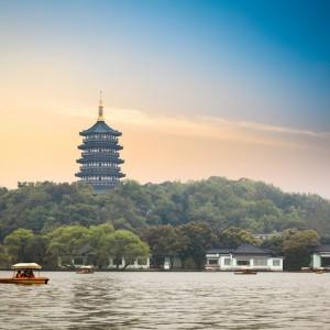 CHINE Hangzhou Copyright chungking