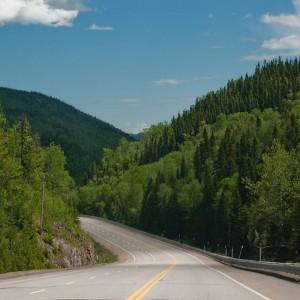 Route du bas Saguenay_©TourismeSagLac
