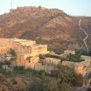 SAMODE PALACE (1)