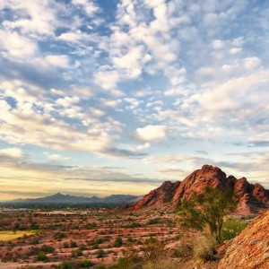USA Arizona ( Copyright  Paul Matthew Photography )
