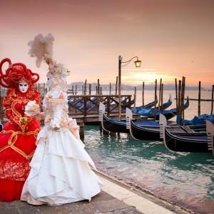 VENISE ITALIE CARNAVAL ( Copyright  Deborah Kolb ) (2)