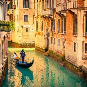 VENISE ITALIE ( Copyright  S.Borisov )  (1)