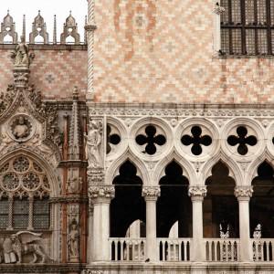 VENISE ITALIE San Marco ( Copyright  gary718 )