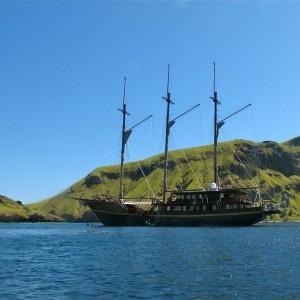croisière îles de la sonde et Papouasie INDONESIE (20)