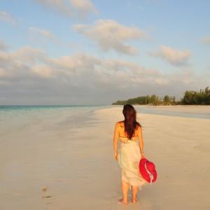 A Gold Rock Beach Grand Bahama island Copyright The Islands Of The Bahamas