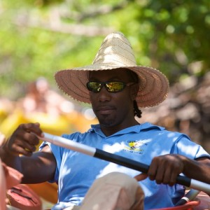 Lucayan National  Park excursions Grand Bahama island Copyright The Islands Of The Bahamas