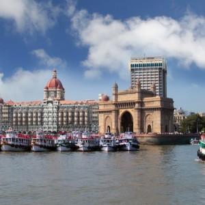 MUMBAI © Sapsiwai  (2)