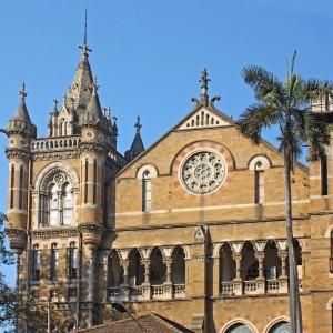 MUMBAI Station Victoria ©  Alexandra Lande  (1)