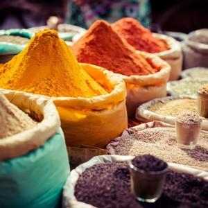 MUMBAI marché © Curioso