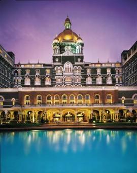 Taj Mahal Palace Mumbai  (4)