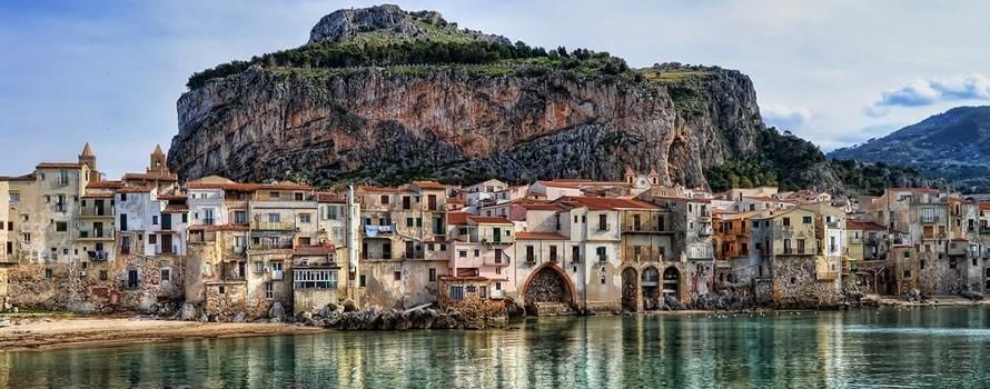 Enquêtes siciliennes