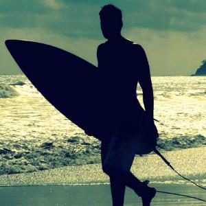 ANTONIO NATIONAL PARK SURF © Nacho Such