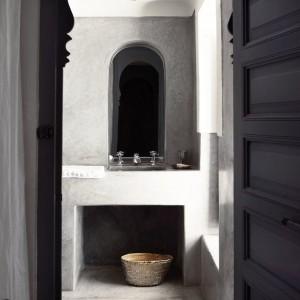 Suite Omani bathroom